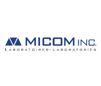 Micom Laboratories is a material testing lab that specializes in UV testing, ASTM testing, environmental testing and much more.