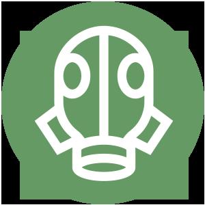 toxic fumigation