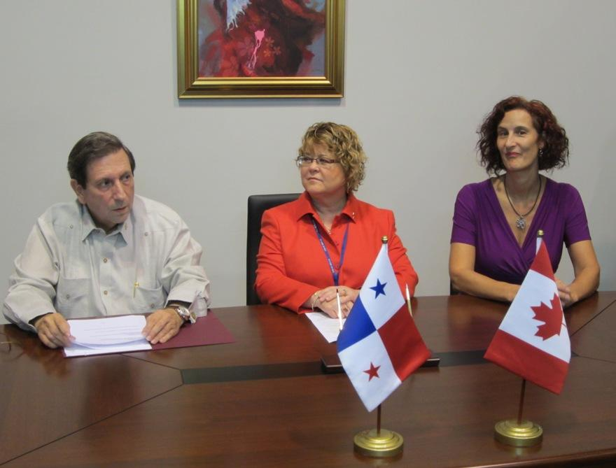 Canada-Panama Free Trade Agreement to Come into Force April 1