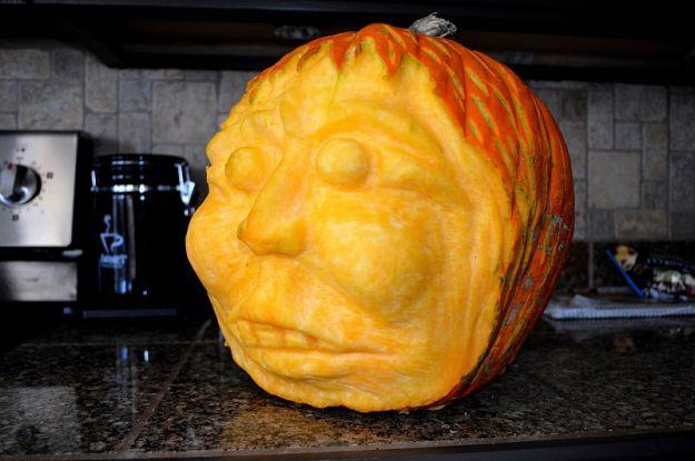 Palmex pumpkins